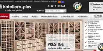 Screenshot Botellero-Plus