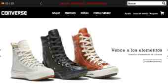 Screenshot Converse