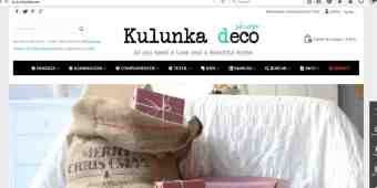 Screenshot Kulunka Deco