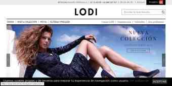Screenshot LODI