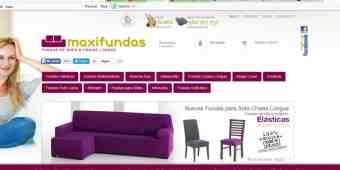 Screenshot Maxifundas