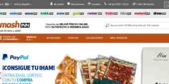 Screenshot SmashInn