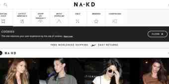 Screenshot NA-KD