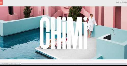 Screenshot Chimi