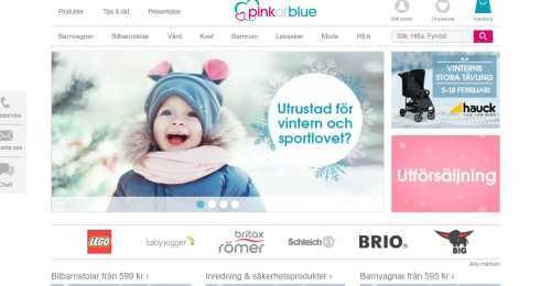 Screenshot PinkorBlue