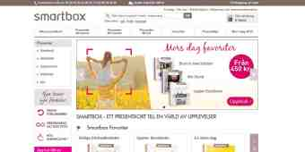 Screenshot Smartbox