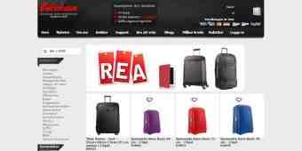 Screenshot Väskan