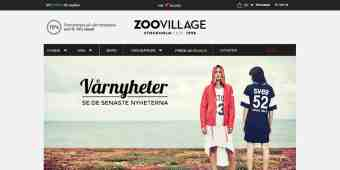 Screenshot Zoovillage