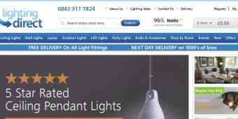 Screenshot Lighting-Direct